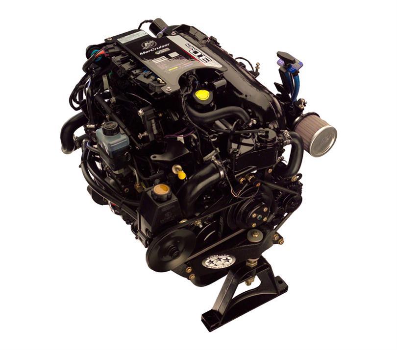 Dıştan Takmalı Deniz Motorları